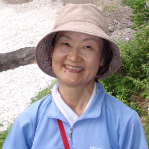 石田由紀子